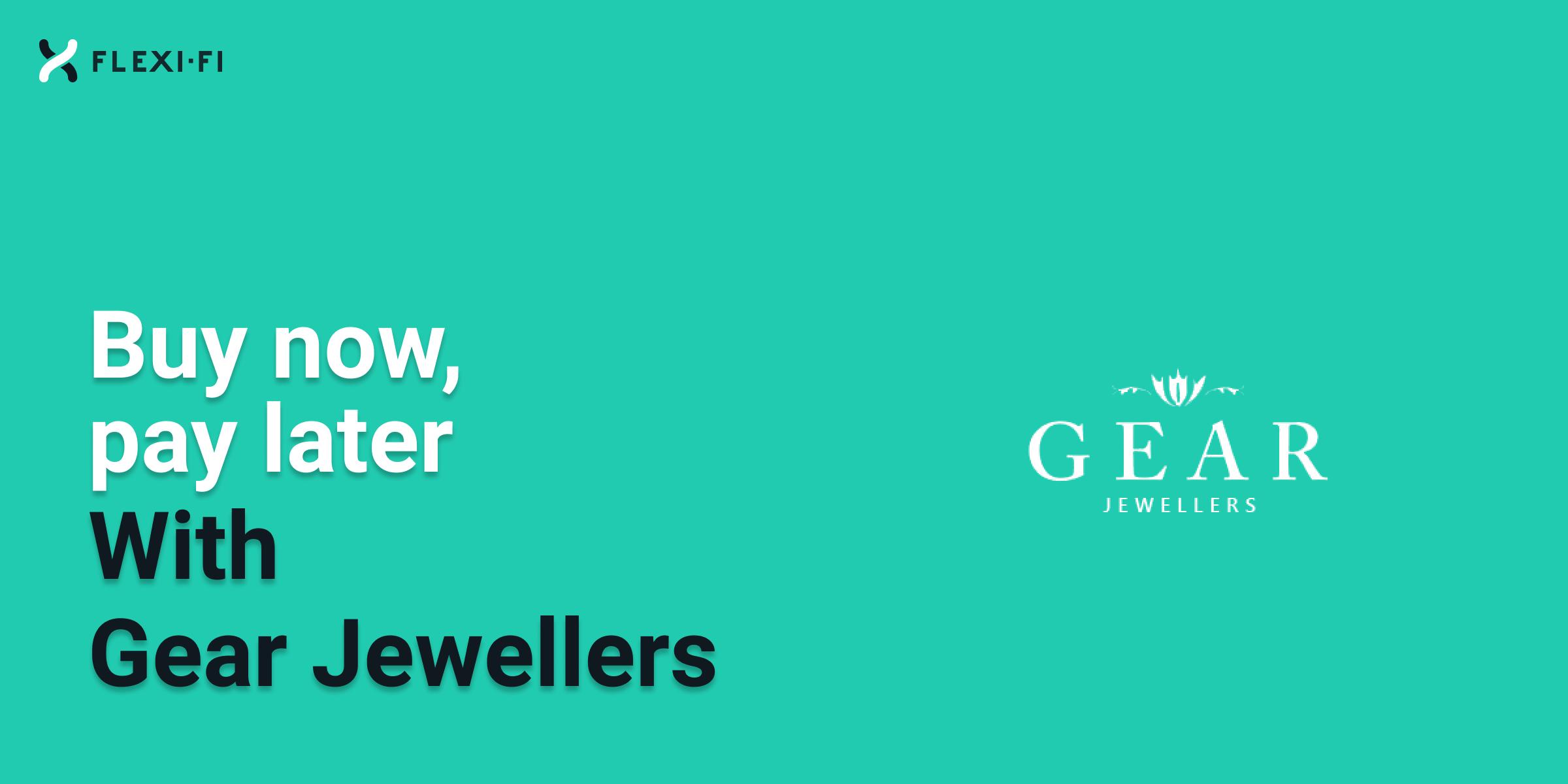 Gear Jewellers 2