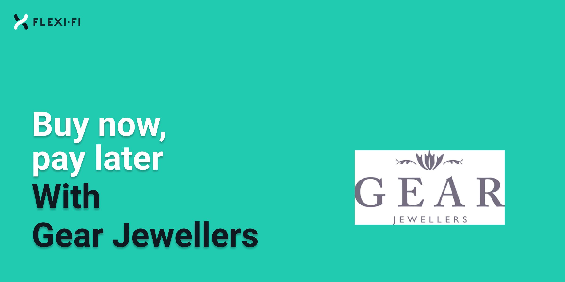 Gear Jewellers