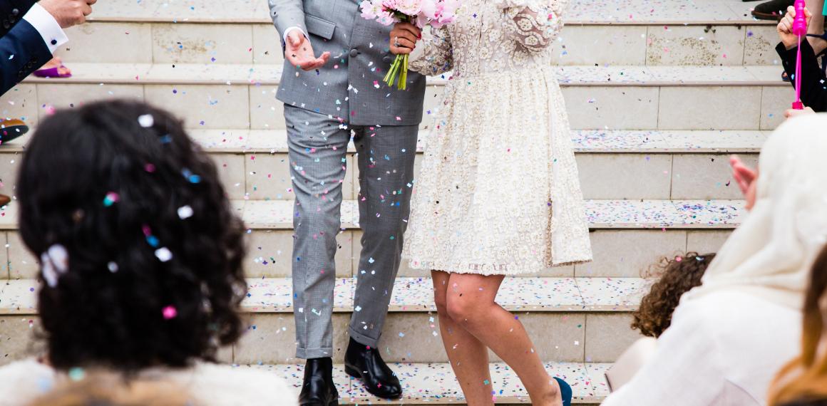 SEO Wedding