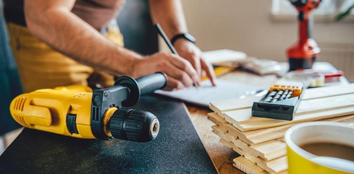 Frs training home repairs