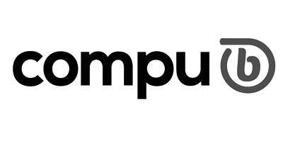 Compu b Logo