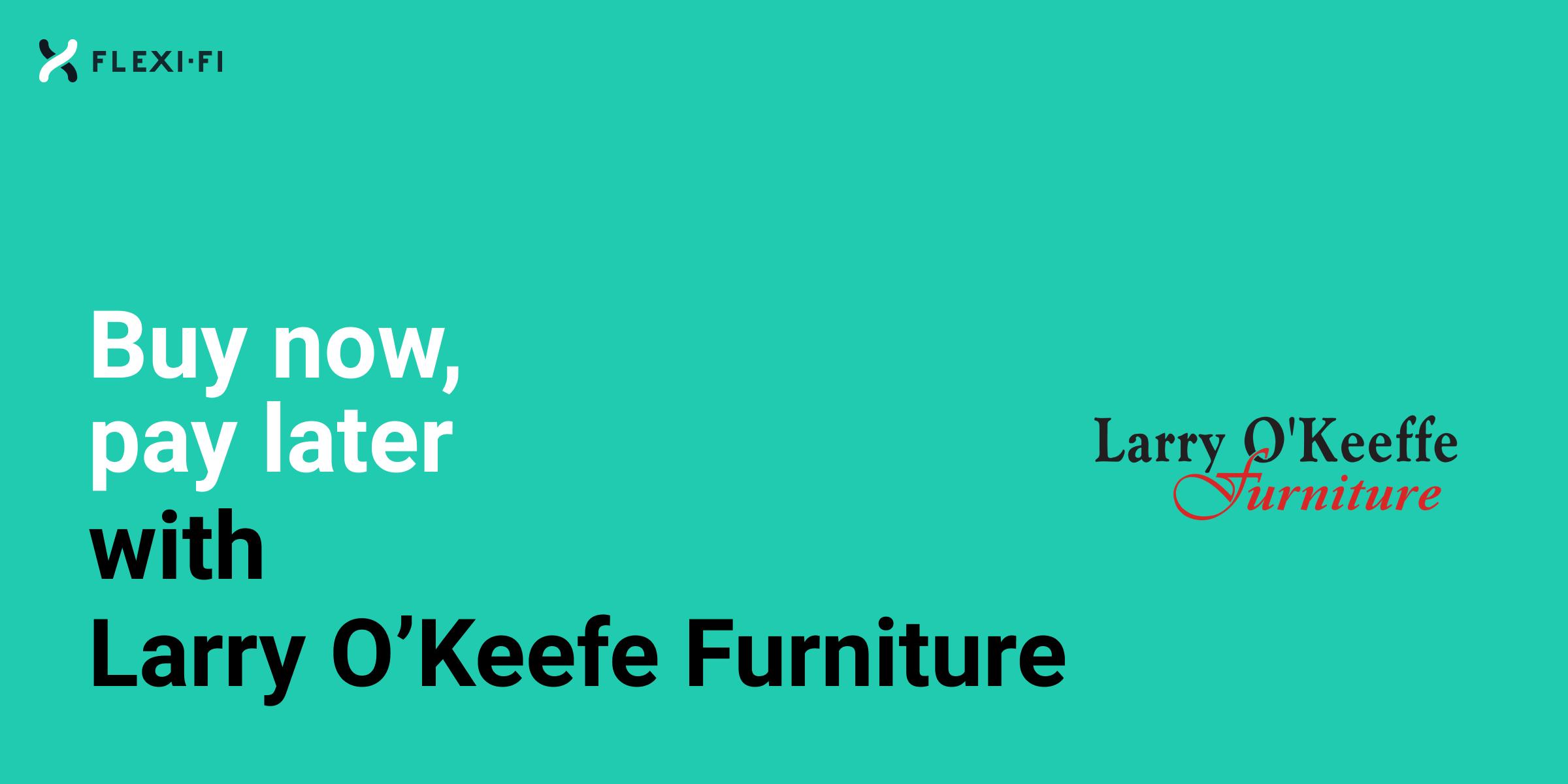 Retailer Larry O Keefe 1