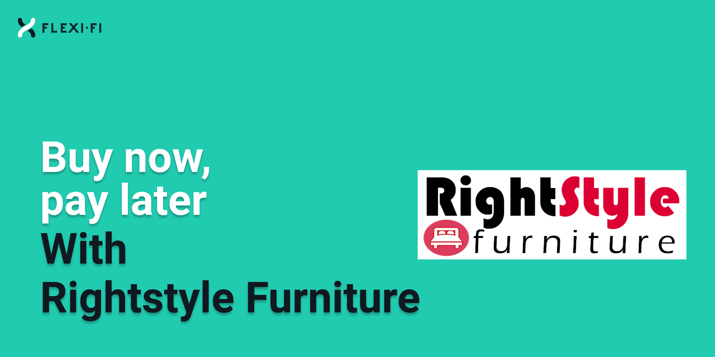 Retailer Rightstyle Furniture