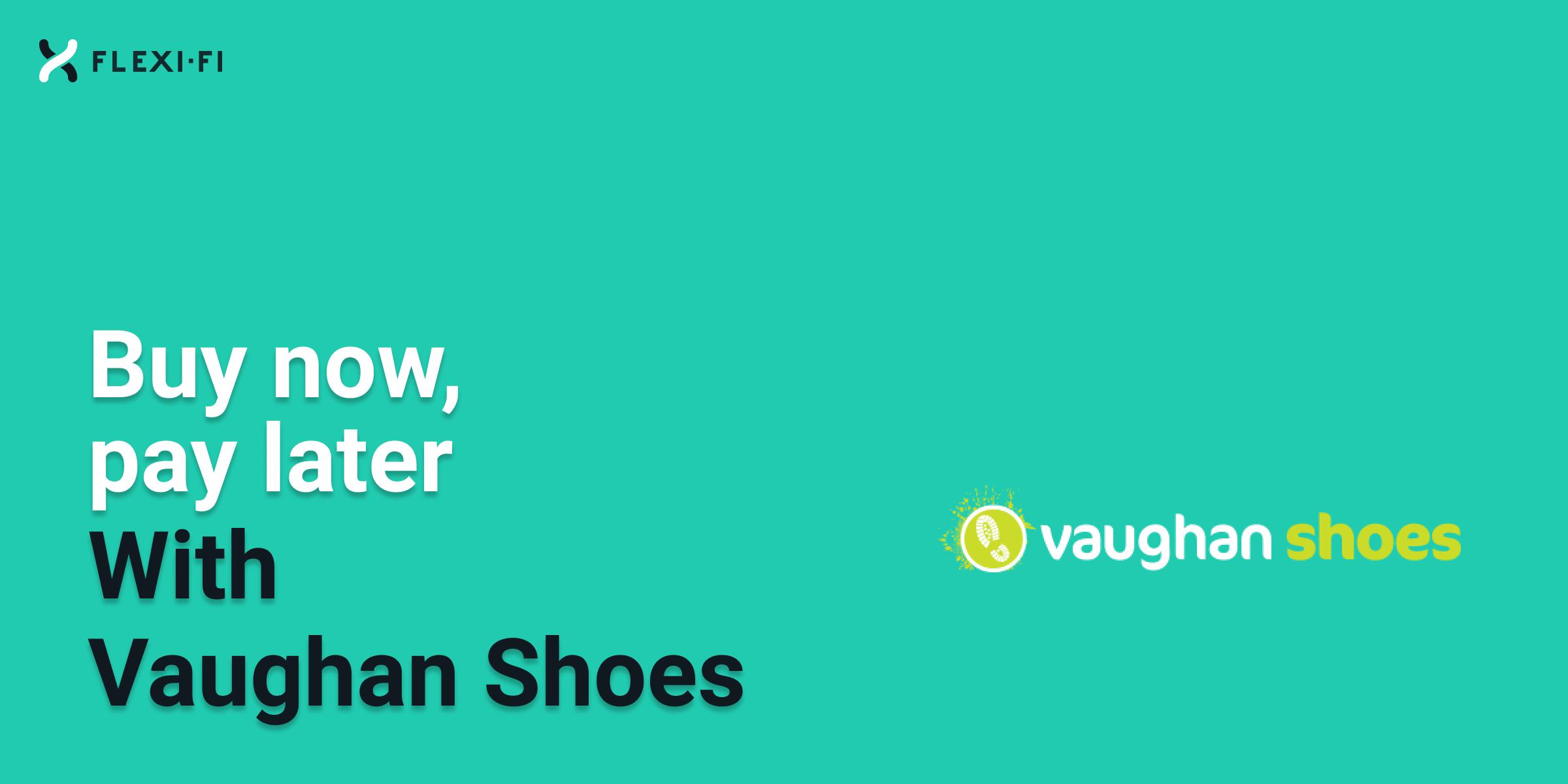 Retailer Vaughan Shoes